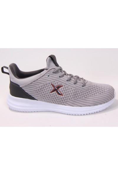 Kinetix Ray Açık Gri Erkek Comfort Ayakkabı