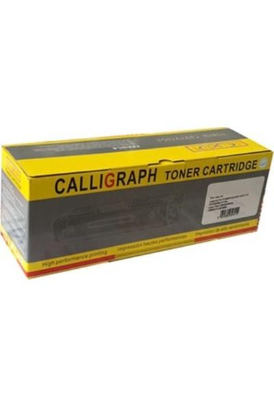 Calligraph HP Laserjet M201-M202/MFP M225-M226 Muadil Toner 2400 Sayfa Siyah