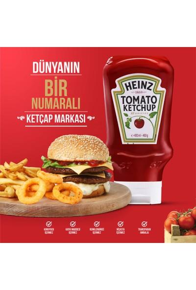 Heinz Ketçap 700 gr