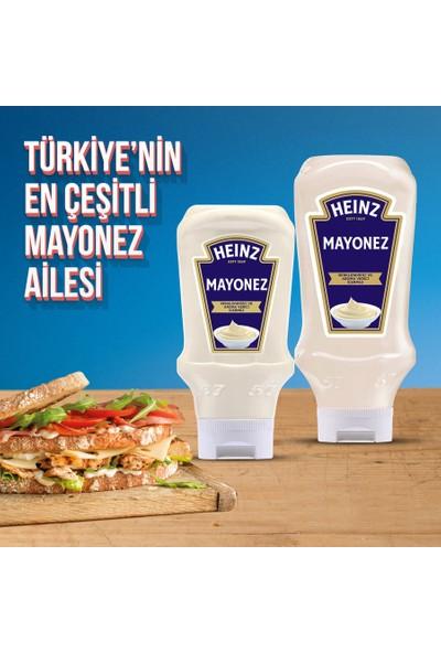 Heinz Light Mayonez 400 ml
