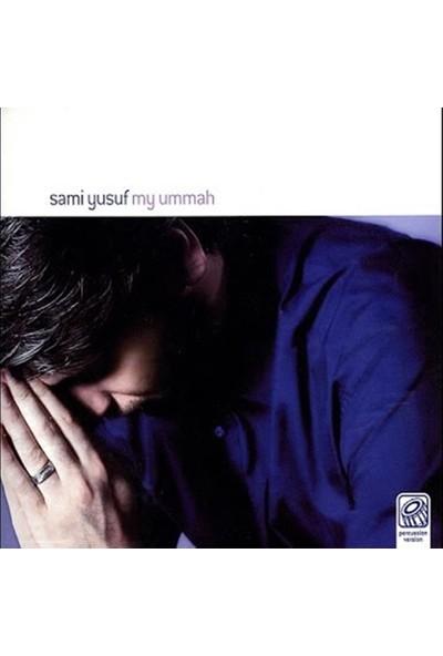 Sami Yusuf - My Ummah ( CD )