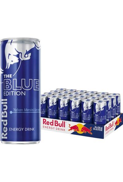 Red Bull Blue Enerji Içeçeği 250 ml 24 Adet