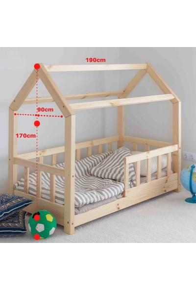 Bedmontes Montessori Karyola