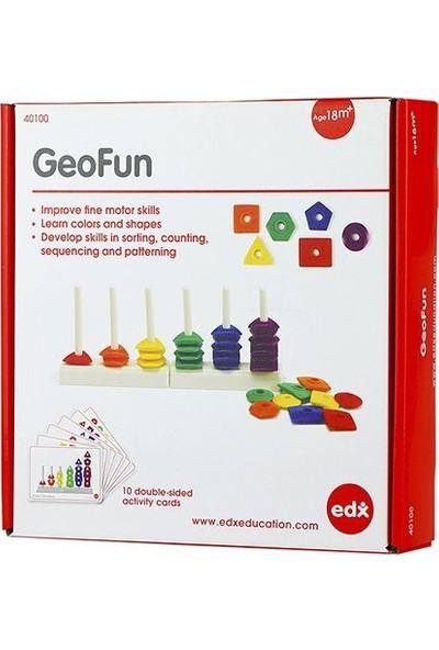 Geofun Eğitici Oyun