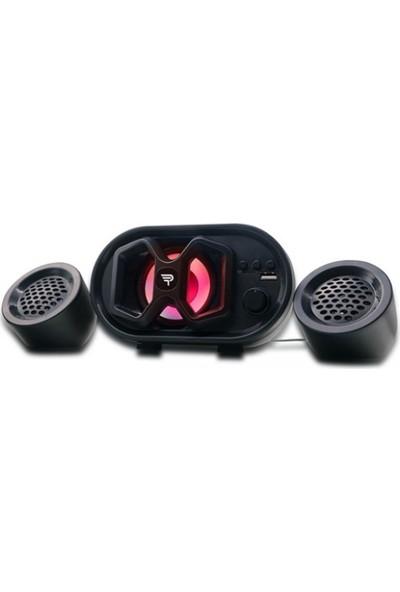 Platoon PL-4247 2+1 Usb/sd/fm Speaker