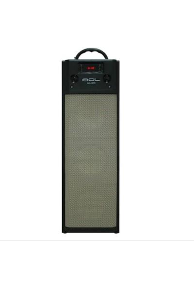Acl Bluetooth Karaoke Mikrofonlu Hoparlör