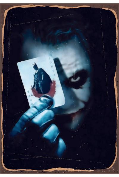 Marple's Joker Poster 2