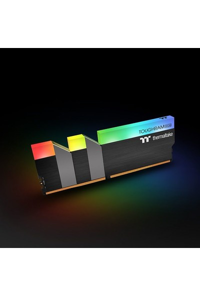Thermaltake Toughram 16GB (2x8GB) 3600MHz DDR4 Ram R009D408GX2-3600C18B