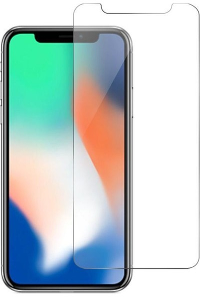 Zore Apple iPhone 11 Pro Max Zore Nano Micro Ekran Koruyucu