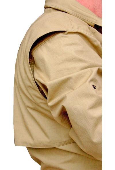 Horizon Av 207 Terletmez Gömlek - Av Gömleği-08