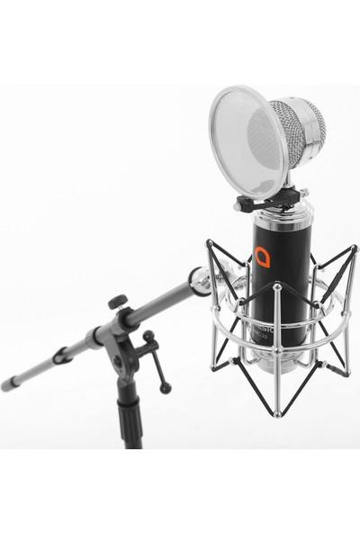Artesia Amc-20 Geniş Diyafram Condenser Mikrofon