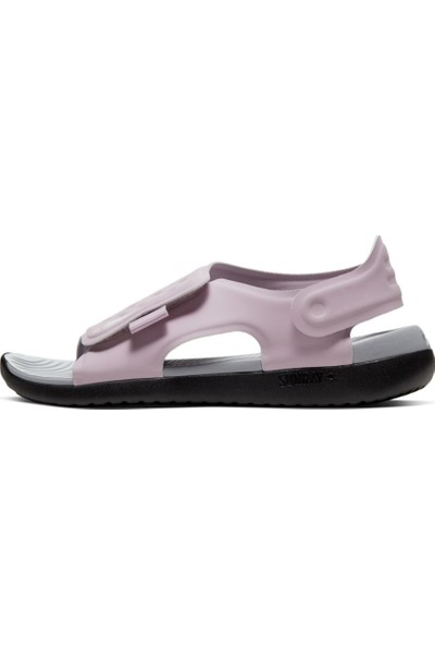Nike Sunray Adjust 5 Çocuk Sandalet