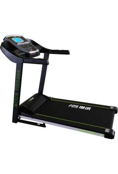 Altis Green Pro Koşu Bandı 2,5 HP