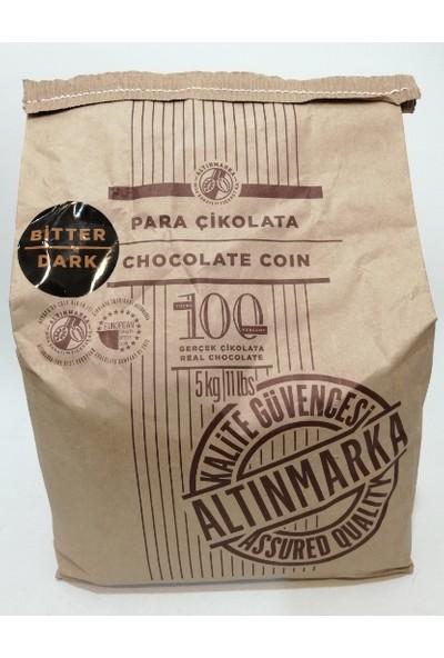 Altınmarka Bitter Çikolata 5 kg