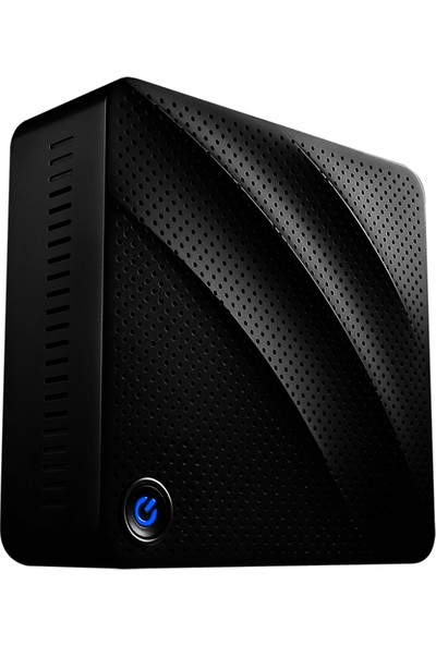MSI Cubi N 8GL-071TR Intel Celeron N4000 4GB 64GB Windows 10 Home Mini PC