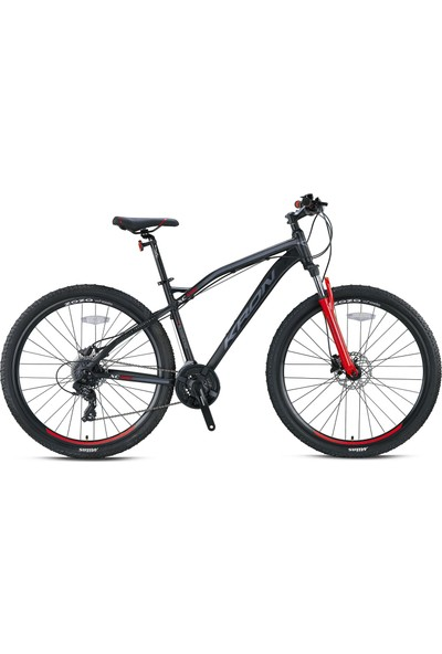 KRON XC 150 Hidrolik Disk 26 Jant Profesyonel Dağ Bisikleti - 2020