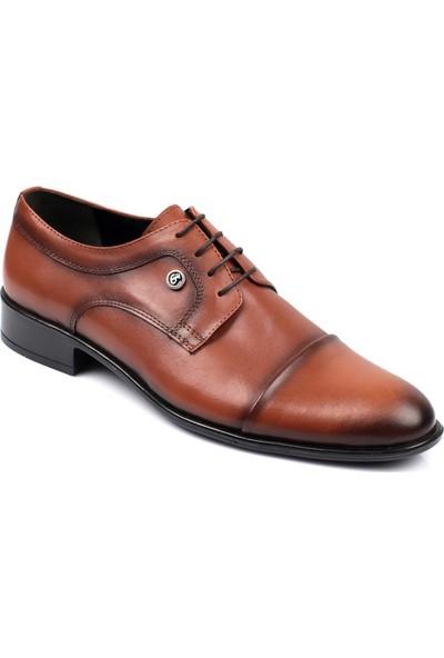 Daxtors D4045 Günlük Klasik Deri Erkek Ayakkabı 41