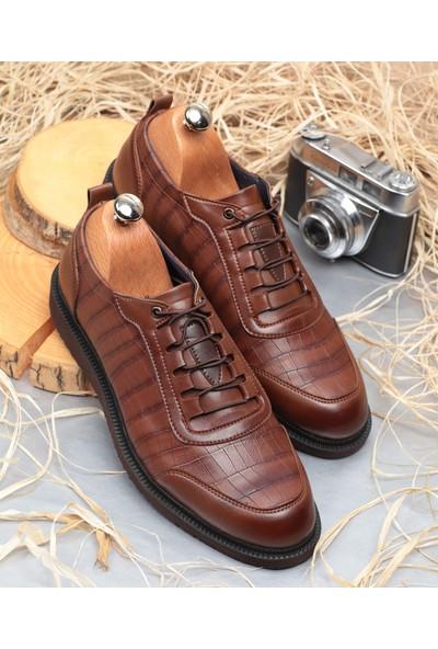 Daxtors D7022 Günlük Klasik Erkek Ayakkabı 41