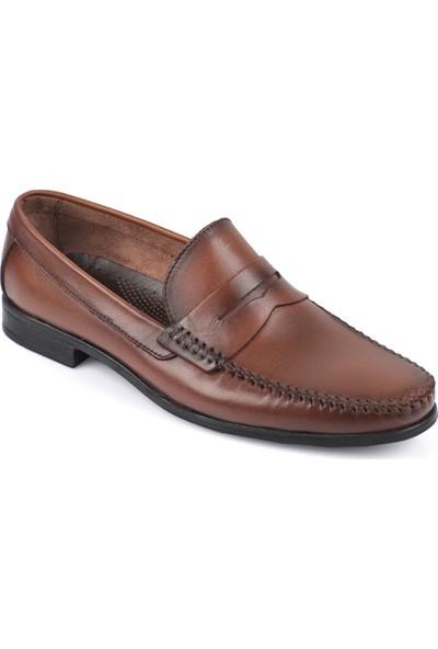 Daxtors D10180 Günlük Klasik Deri Erkek Ayakkabı 40