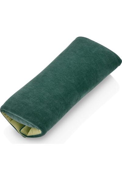 Babyjem Emniyet Kemeri Yastığı Yeşil