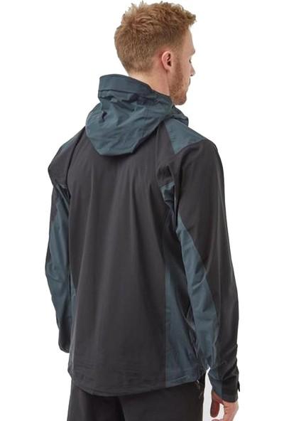 Rab Mantra Su Geçirmez Erkek Kapüşonlu Ceket