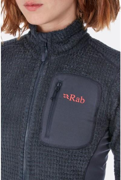 Rab Alpha Flash Kadın Polar Ceket