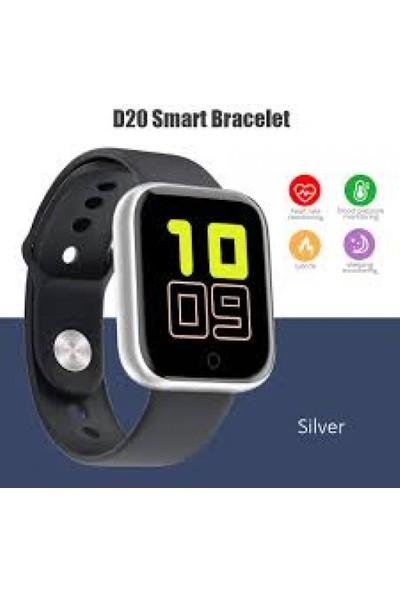 Thorqtech D20 Akıllı Saat