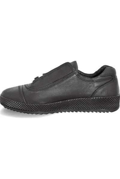 Mammamia D19Ka-405 Kadın Ayakkabı Siyah