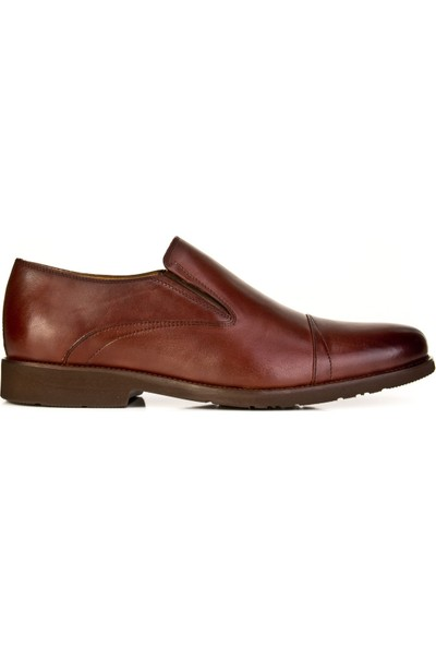 Cabani Ayakkabı Kahve Deri9Keu02Ay004701