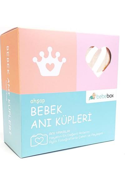 Bebebox Bebek Anı Küpleri