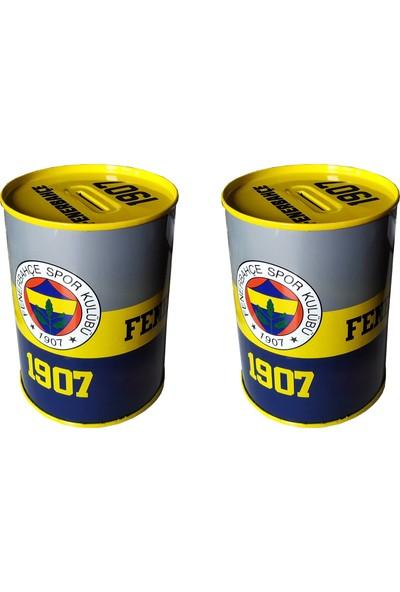 Transformacion 2 Adet Lisanlı Fenerbahçe Kumbara 711855