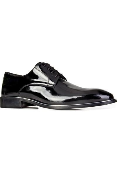Cabani Ayakkabı Siyah Rugan0Yes22Ay002428