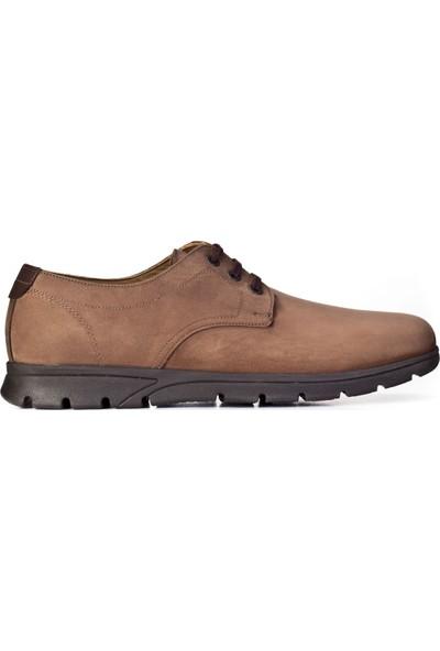 Cabani Ayakkabı Yeşil Nubuk7Kea07Ay172C26