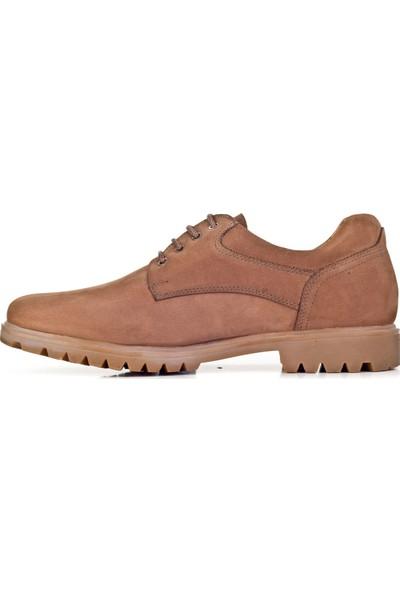 Cabani Ayakkabı Yeşil Nubuk9Kea07Ay097C26