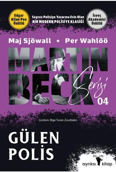 Gülen Polis - Per Wahlöö - Maj Sjöwall