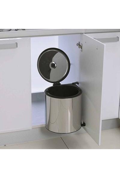 Grande Home Smart Dolap İçi Çöp Kovası 11 lt