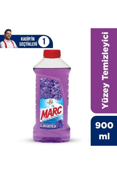 Marc Yüzey Temizleyici Lavanta + Cillit Bang Aktif Köpük + Marc Sprey Set