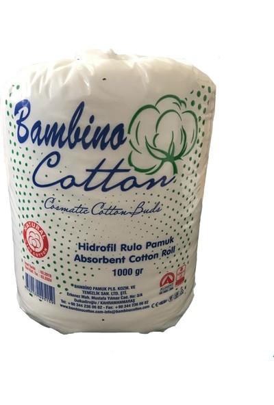 Bambino Hidrofil Pamuk Bambino Cotton 1000G