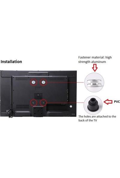 Powermaster LCD-800 13''-70'' Pratik Tv-Monitör Sabit Askı Aparatı