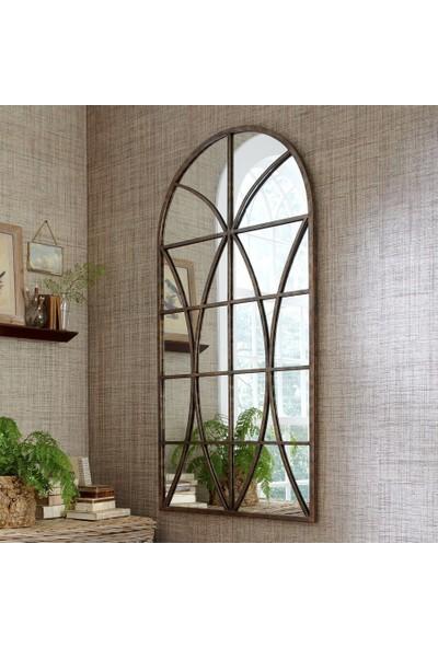 Beyma Home Belora Dekoratif Pencere Ayna