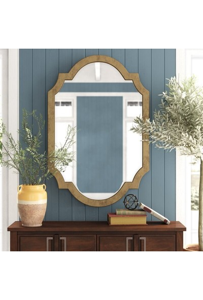 Beyma Home Aston Marley Dekoratif Ayna