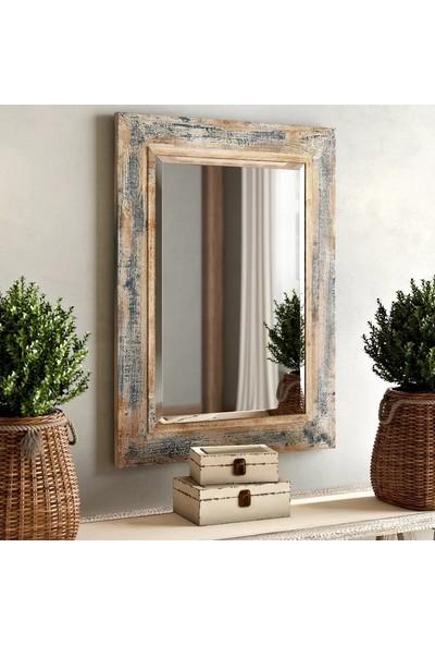 Beyma Home Genoviev Çerçeveli Ayna
