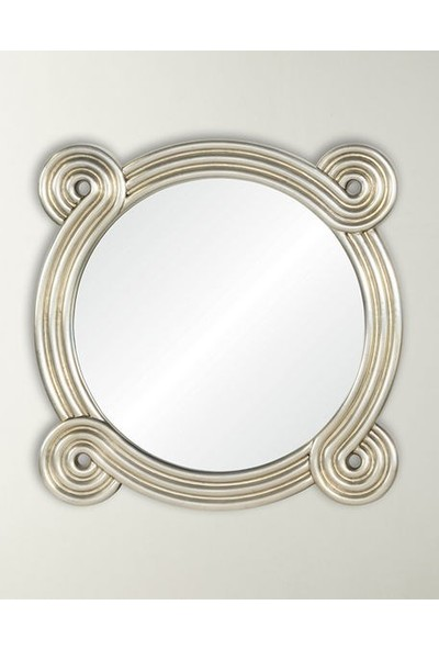 Beyma Home Begonya Dekoratif Ayna
