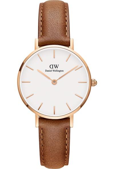 Daniel Wellington Petite 28 Durham RG White Kadın Kol Saati DW00600228