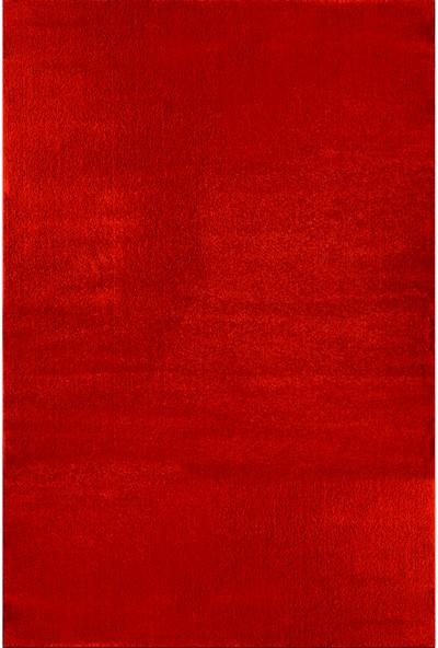 Halı Stores Kırmızı Renkli Halı 120 x 180 cm