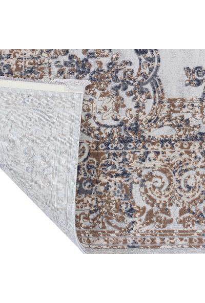 Halı Stores Osmanlı Desenli Klasik Halı Trend 16309A Bej 160 x 230 cm