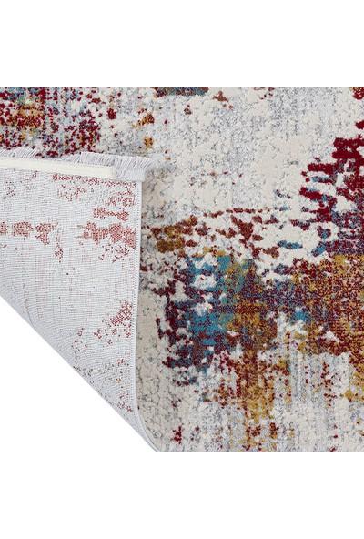 Halı Stores Renkli Halı Trend 15460A Kırmızı 160 x 230 cm