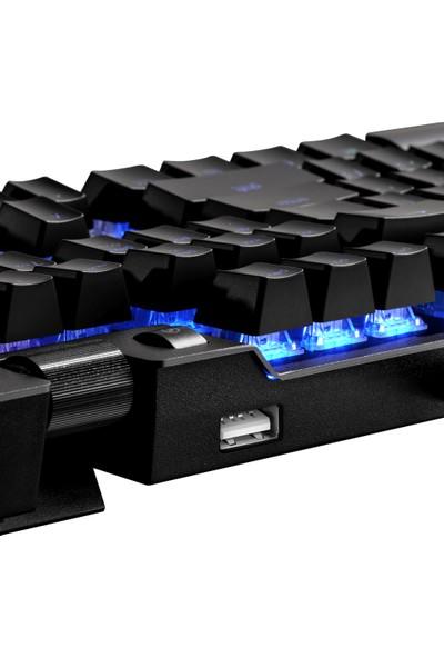 Adata XPG Summoner Blue Cherry MX RGB Mekanik Oyuncu Klavye 0CVB.XPG.02.002475