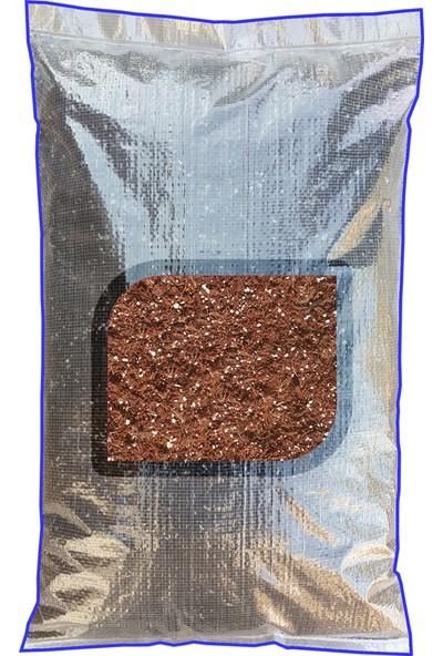 Agrobit Cocopeat 20 lt Hindistan Cevizi Torfu Bitki Toprağı Direk Kullanıma Hazır