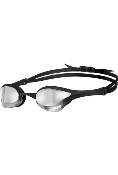 Arena Cobra Ultra Mirror Siyah Yarış Gözlüğü